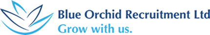 Blue Orchid Recruitment Ltd